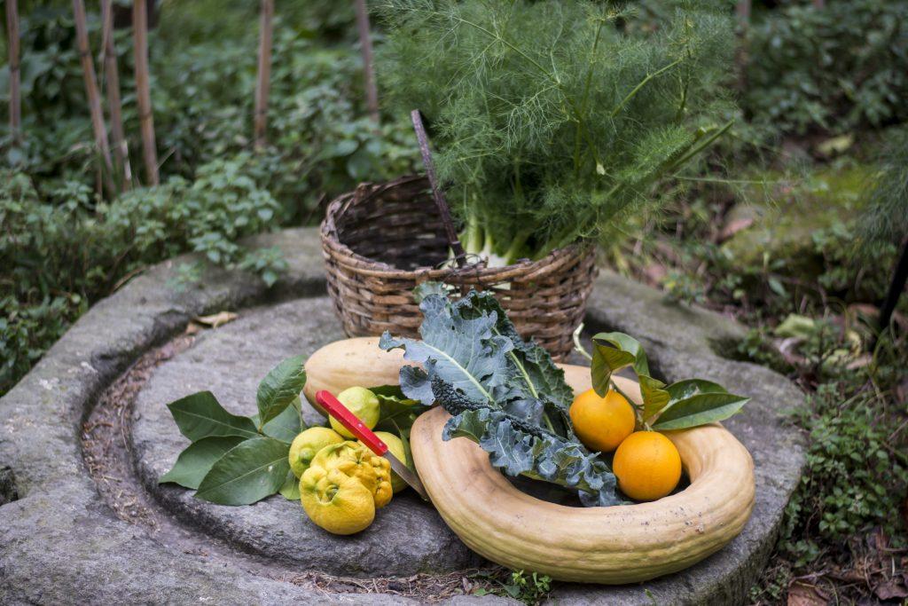 verdure di stagione inverno cucina consapevole